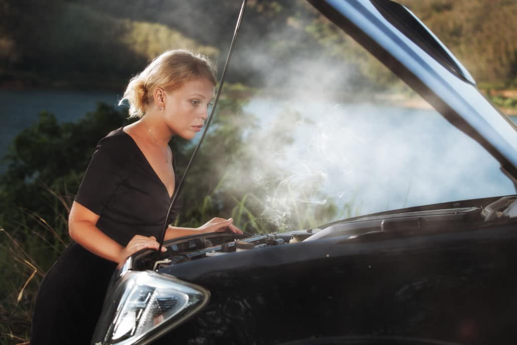 Broken Car | Salvage | Vehicle Check USA