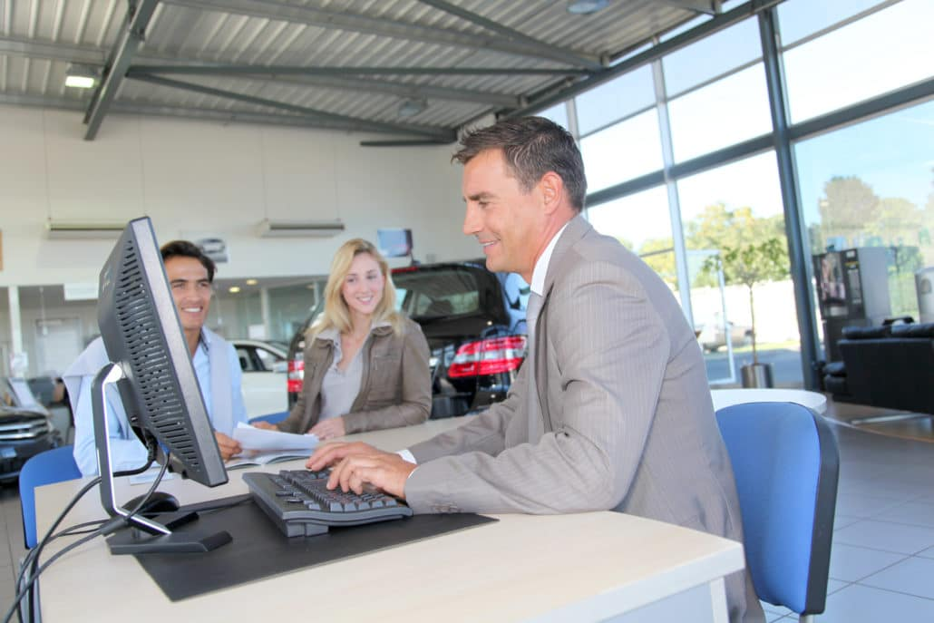 Buying A Used Car | VehiclecheckUSA