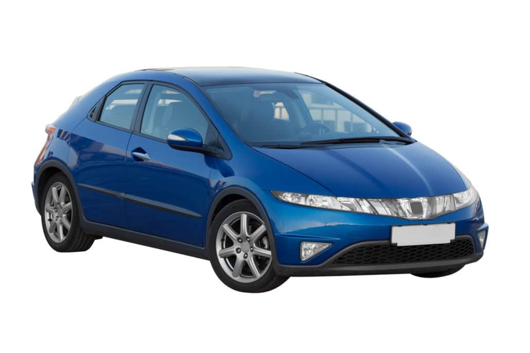 Honda Civic | Vehiclecheckusa | VIN Check