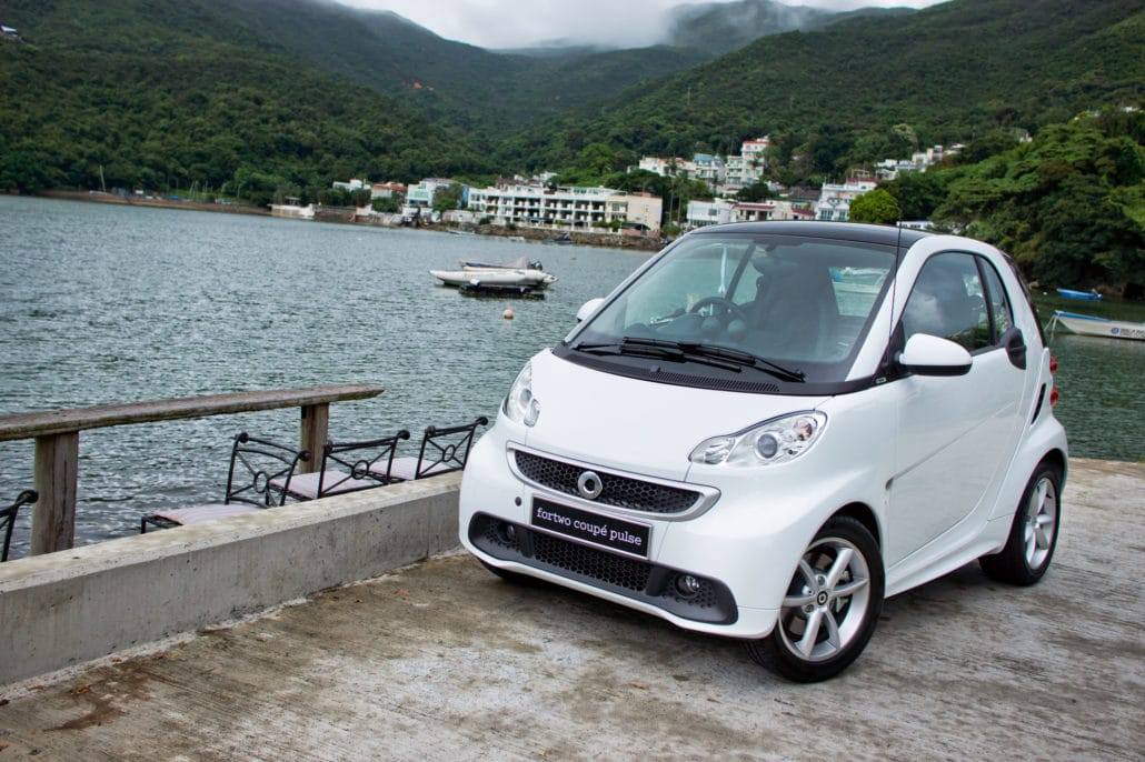 Smart Fortwo | Vehiclecheckusa | VIN Check